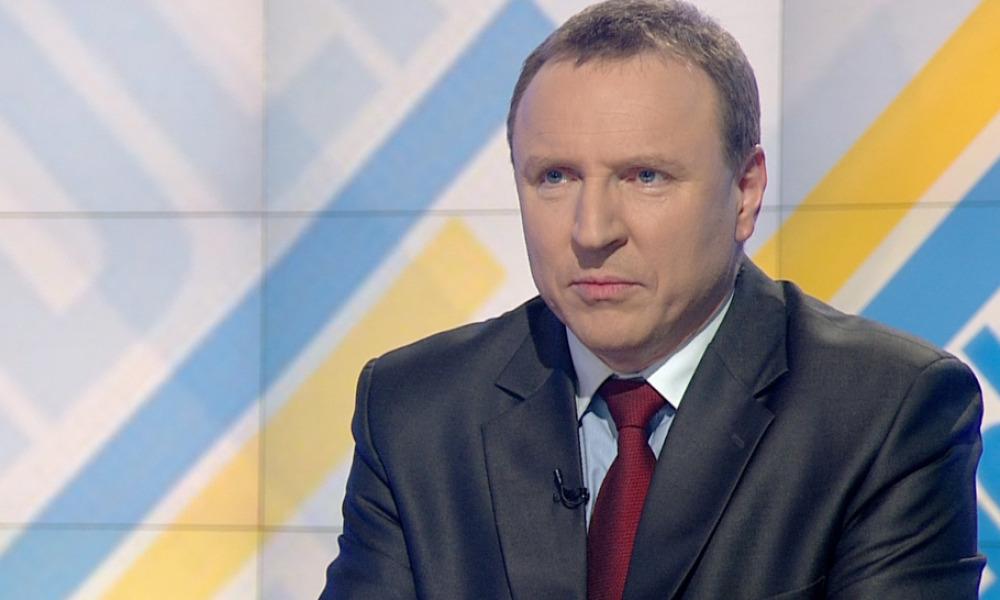 """Jacek Kurski w """"Jeden na jeden"""""""
