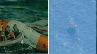 Orion wystartował. Krąży po orbicie okołoziemskiej