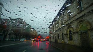 Pogoda nie wszędzie będzie sprzyjać kierowcom