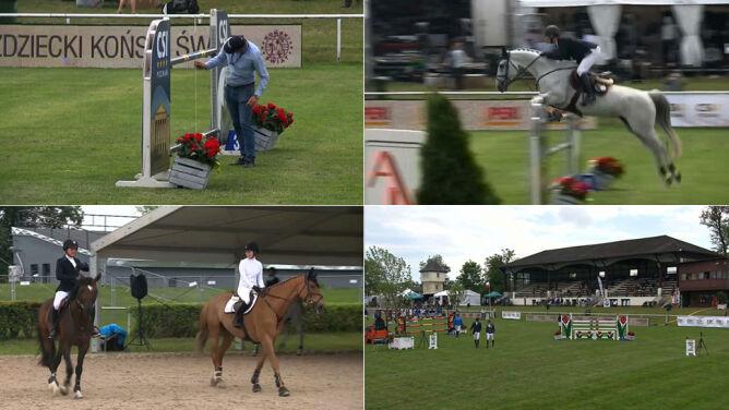 Jeździectwo to sposób na życie