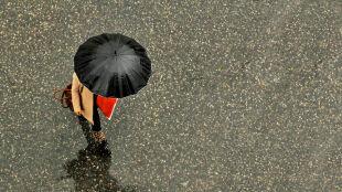 Prognoza pogody na jutro: deszczowo i wietrznie, ale nawet 18 stopni