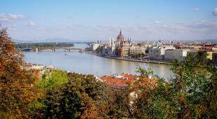 Na Węgrzech padł rekord temperatury