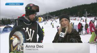 Anna Dec rozmawia z Markiem Jazłowieckim