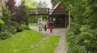 Ogród marynistyczny w Lęborku (odc. 680 /HGTV odc. 18 seria 2018)